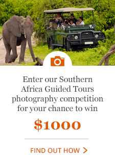 Southern Africa Guided Tours Photography Competition